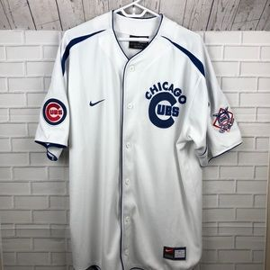 Nike Chicago Cubs Jersey